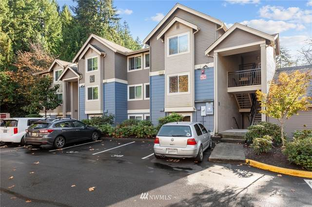 19316 Bothell Way NE C203, Bothell, WA 98011 (#1689756) :: The Robinett Group
