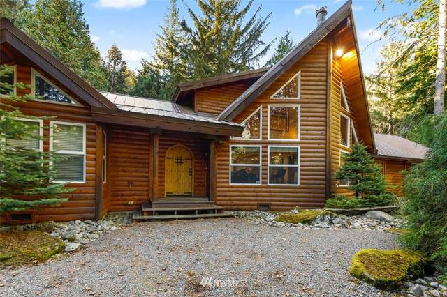 20626 Tinkham Road SE, North Bend, WA 98045 (#1689775) :: Northwest Home Team Realty, LLC