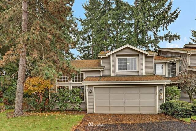 14761 NE 3rd Street #15, Bellevue, WA 98007 (#1689785) :: Canterwood Real Estate Team