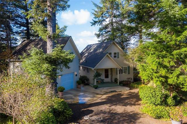18 Sapphire Drive, Pacific Beach, WA 98571 (#1689789) :: M4 Real Estate Group