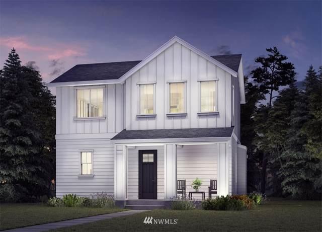 33259 Evergreen Avenue SE, Black Diamond, WA 98010 (#1689794) :: Ben Kinney Real Estate Team