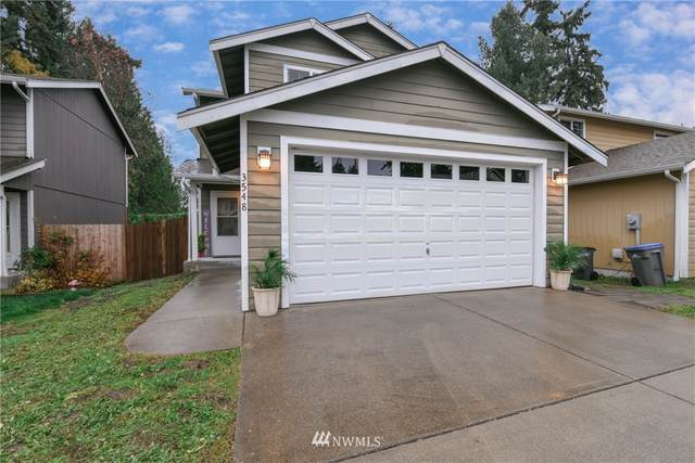 3548 NE Rozene Way, Bremerton, WA 98311 (#1689795) :: Ben Kinney Real Estate Team