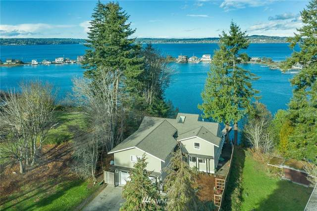 10258 NE Lafayette Avenue, Bainbridge Island, WA 98110 (#1689798) :: The Shiflett Group