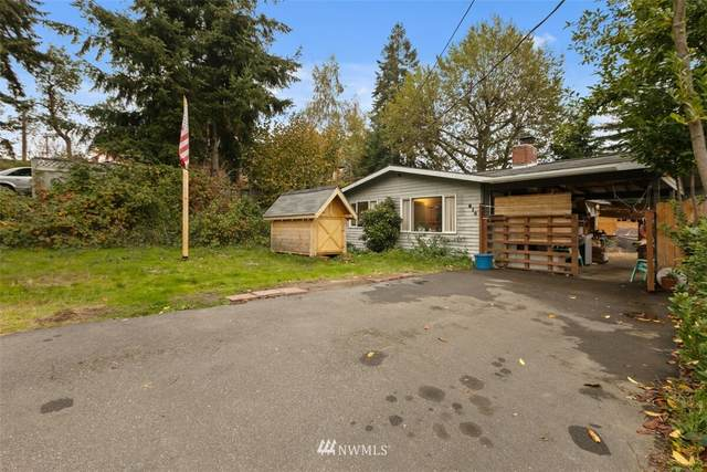 510 S 111th Street, Seattle, WA 98168 (MLS #1689807) :: Brantley Christianson Real Estate