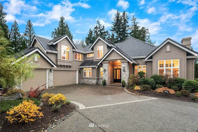 20415 NE 31st Street, Sammamish, WA 98074 (#1689813) :: The Royston Team