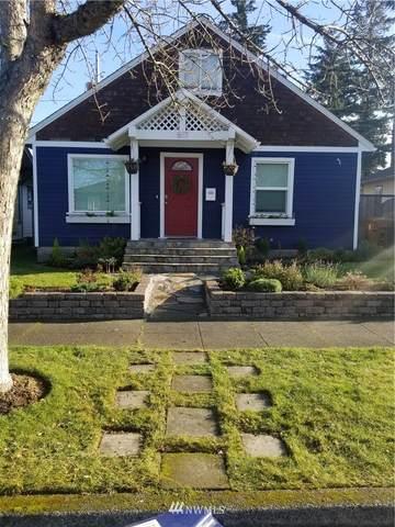 817 S Oakes Street, Tacoma, WA 98405 (#1689824) :: Pacific Partners @ Greene Realty