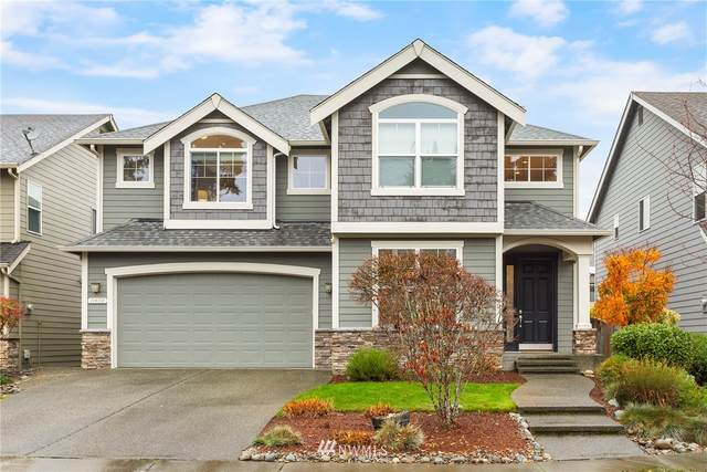 11408 SE 72nd Street, Newcastle, WA 98056 (#1689828) :: Ben Kinney Real Estate Team
