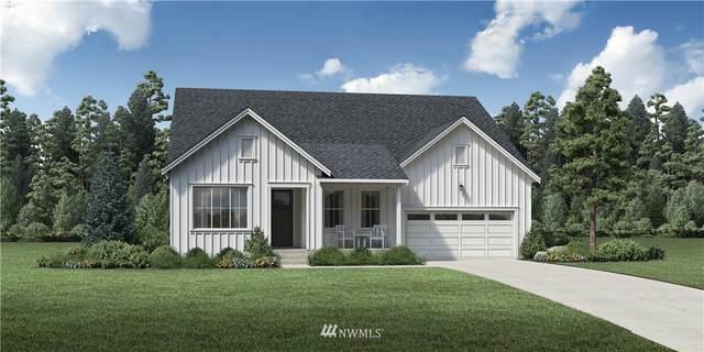 33239 Holly Avenue SE, Black Diamond, WA 98010 (#1689841) :: Ben Kinney Real Estate Team