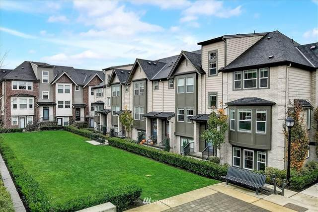 1345 Chelsea Walk NE, Issaquah, WA 98029 (#1689859) :: Icon Real Estate Group