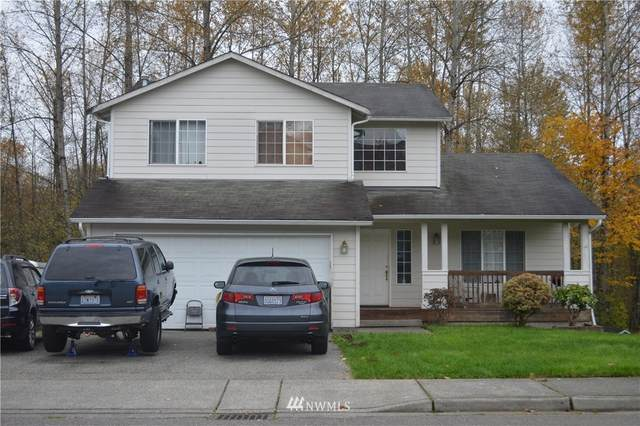 3317 Lake Drive, Lake Stevens, WA 98258 (#1689874) :: The Torset Group