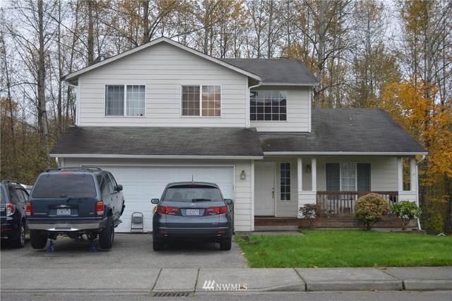3317 Lake Drive, Lake Stevens, WA 98258 (#1689874) :: Priority One Realty Inc.