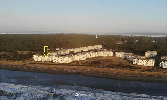1600 W Ocean Ave #822, Westport, WA 98595 (#1689883) :: TRI STAR Team | RE/MAX NW