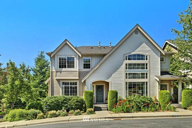 6725 161st Avenue SE, Bellevue, WA 98006 (#1689898) :: Icon Real Estate Group