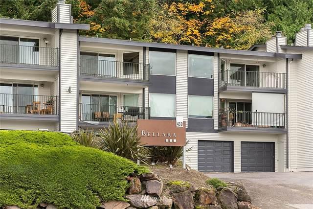430 Bellevue Way SE #206, Bellevue, WA 98004 (#1689902) :: Ben Kinney Real Estate Team