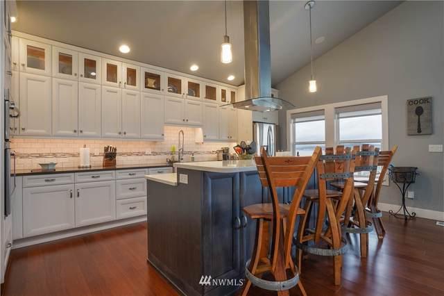 2231 Sunnyside Heights Drive, Steilacoom, WA 98388 (#1689937) :: Hauer Home Team