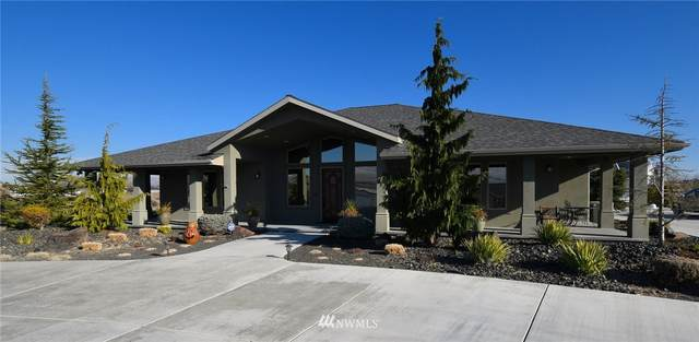 601 Sunset Boulevard SW, Mattawa, WA 99349 (MLS #1689941) :: Nick McLean Real Estate Group