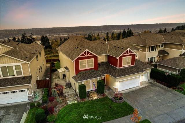6327 Montevista Drive SE, Auburn, WA 98092 (#1689945) :: M4 Real Estate Group