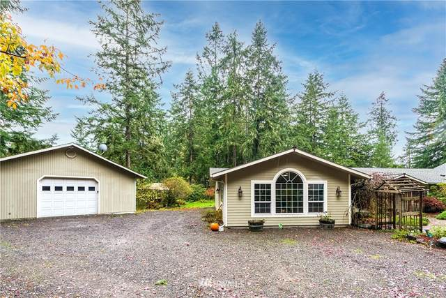 13115 Moes Road SE, Rainier, WA 98576 (#1689950) :: TRI STAR Team | RE/MAX NW