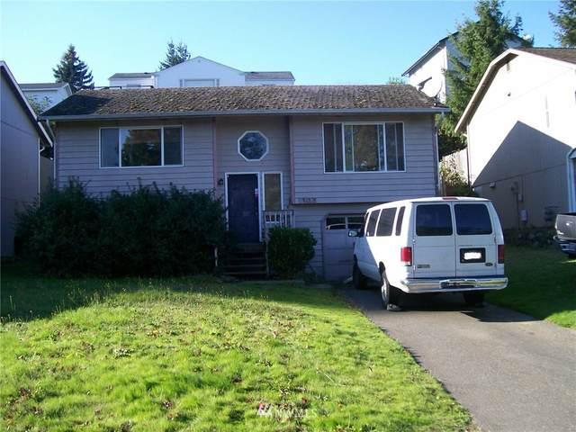 1303 Daniels Avenue, Bremerton, WA 98312 (#1689973) :: Hauer Home Team