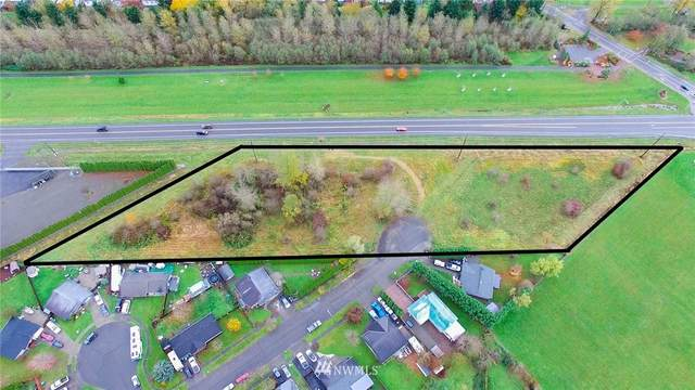 0 Johnson Street, Enumclaw, WA 98022 (#1689976) :: Hauer Home Team