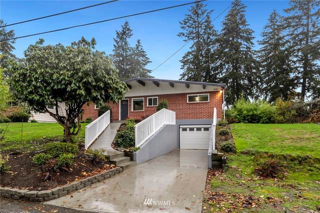 1321 Warner Street NE, Olympia, WA 98516 (#1689989) :: Ben Kinney Real Estate Team