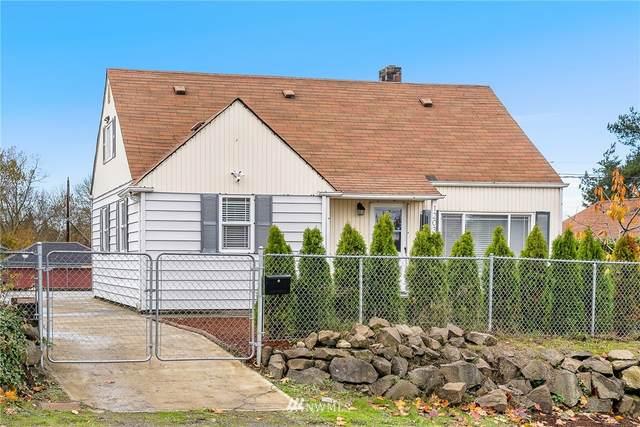 12037 75th Avenue S, Seattle, WA 98178 (#1690003) :: Ben Kinney Real Estate Team