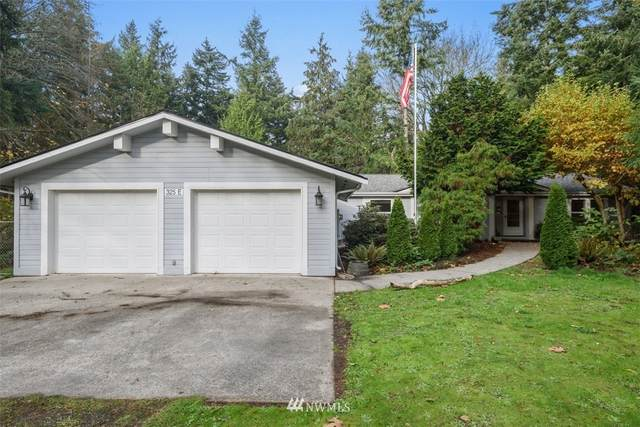 325 Forest Glen Lane, Camano Island, WA 98282 (#1690006) :: Icon Real Estate Group