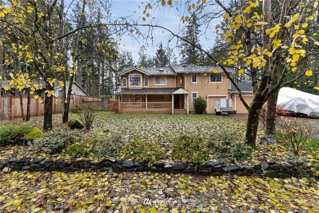 3919 Long Lake Drive SE, Lacey, WA 98503 (#1690007) :: Priority One Realty Inc.