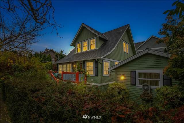7409 Woodlawn Avenue NE, Seattle, WA 98115 (#1690008) :: Becky Barrick & Associates, Keller Williams Realty