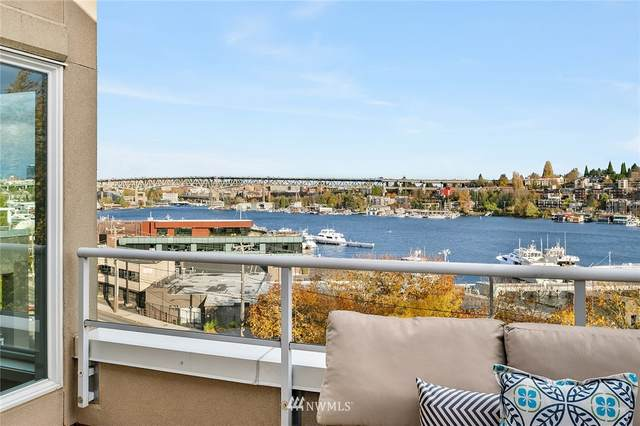 3300 Meridian Avenue N #410, Seattle, WA 98103 (#1690012) :: NW Home Experts