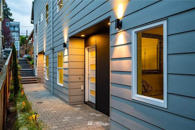 3940 S Brandon Street B, Seattle, WA 98118 (#1690020) :: M4 Real Estate Group