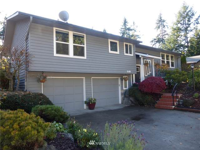 149 Leslie Lane, Sequim, WA 98382 (MLS #1690040) :: Community Real Estate Group