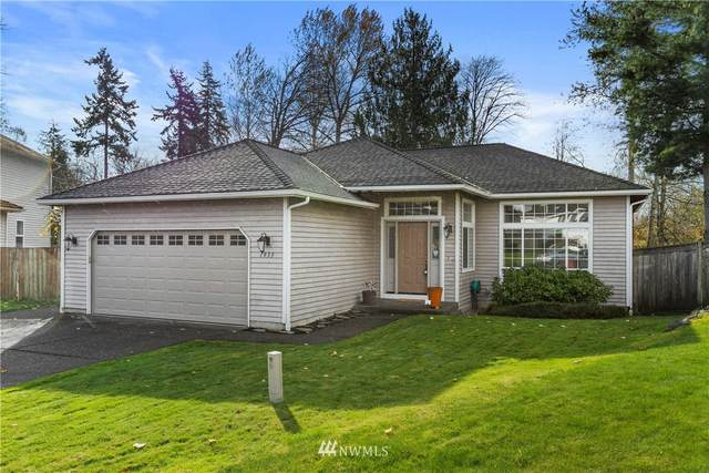 1933 SW 331st Place, Federal Way, WA 98023 (#1690044) :: The Shiflett Group