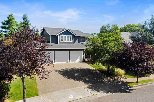 1913 19th Avenue Ct SE, Puyallup, WA 98372 (#1690047) :: TRI STAR Team | RE/MAX NW