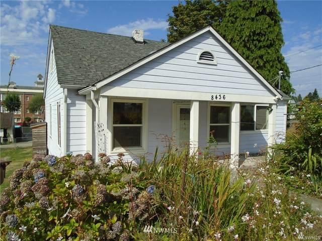8436 S G Street, Tacoma, WA 98444 (#1690060) :: Lucas Pinto Real Estate Group