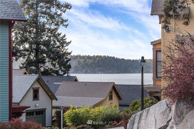 15 Mossyrock Road, San Juan Island, WA 98250 (#1690069) :: Pacific Partners @ Greene Realty