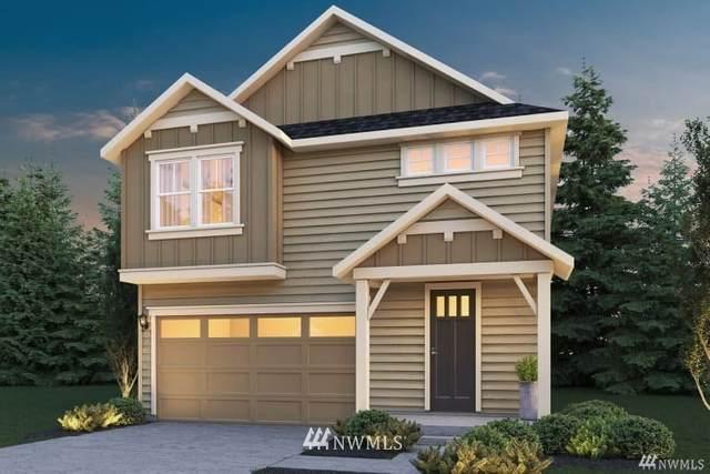 33321 SE Stevens Street #134, Black Diamond, WA 98010 (#1690077) :: Ben Kinney Real Estate Team