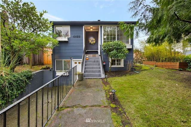 4456 40th Avenue SW, Seattle, WA 98116 (#1690087) :: Tribeca NW Real Estate