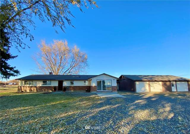 5124 Naneum Road, Ellensburg, WA 98926 (#1690098) :: The Shiflett Group