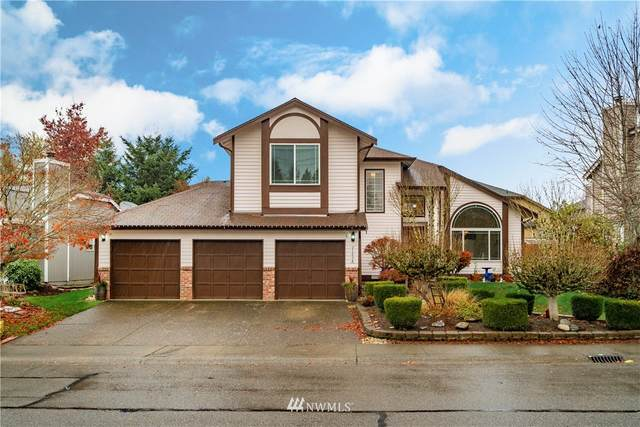 21234 SE 280th Street, Maple Valley, WA 98038 (#1690108) :: M4 Real Estate Group