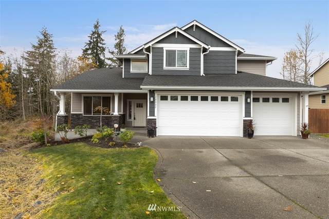 12327 20th Street E, Edgewood, WA 98372 (#1690131) :: NextHome South Sound