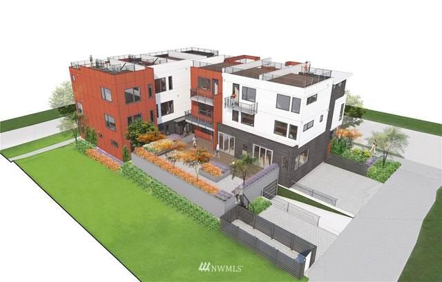 1622 E Thomas Street, Seattle, WA 98112 (#1690178) :: Ben Kinney Real Estate Team