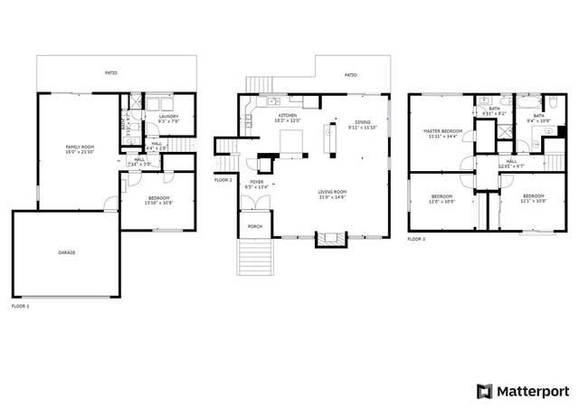 15031 SE Fairwood Boulevard, Renton, WA 98058 (#1690179) :: Canterwood Real Estate Team