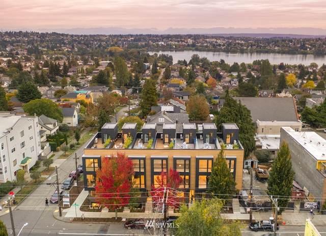 7028 Greenwood Avenue N, Seattle, WA 98117 (#1690180) :: The Robinett Group