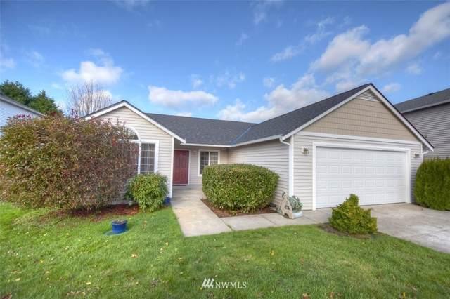 14806 Prairie Vista Loop SE, Yelm, WA 98597 (#1690184) :: Alchemy Real Estate