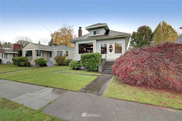 6411 Woodland Place N, Seattle, WA 98103 (#1690185) :: Becky Barrick & Associates, Keller Williams Realty
