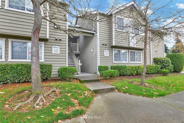 1818 S 286 Lane Q202, Federal Way, WA 98003 (#1690201) :: Keller Williams Realty