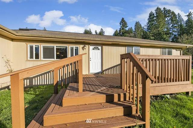 5076 SE Waterski Way, Port Orchard, WA 98367 (#1690209) :: Ben Kinney Real Estate Team
