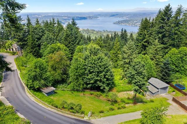 176 SE Cougar Mountain Drive, Issaquah, WA 98027 (#1690232) :: M4 Real Estate Group
