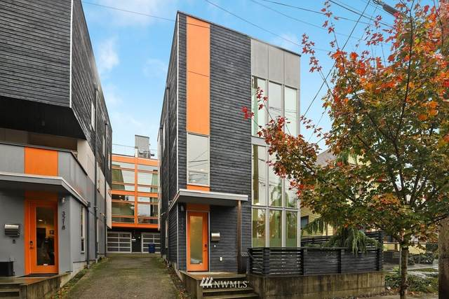3222 S Edmunds Street, Seattle, WA 98118 (#1690241) :: M4 Real Estate Group
